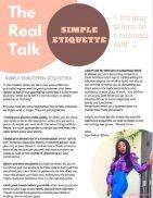 STYLEBEAT MAGAZINE NIGERIA MAY 2018 - Page 6