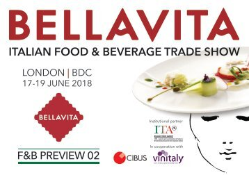 Bellavita F&B Preview 02