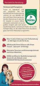 Filialflyer Partnerbetrieb Werratal - Page 3