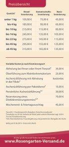 Filialflyer Partnerbetrieb Werratal - Page 7