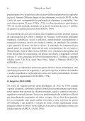 Mineração no Brasil e Conflitos Sociais - Page 6