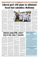 The Canadian Parvasi - issue 45 - Page 2