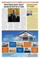 The Canadian Parvasi - issue 45 - Page 6