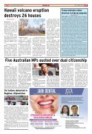 The Canadian Parvasi - issue 45 - Page 7