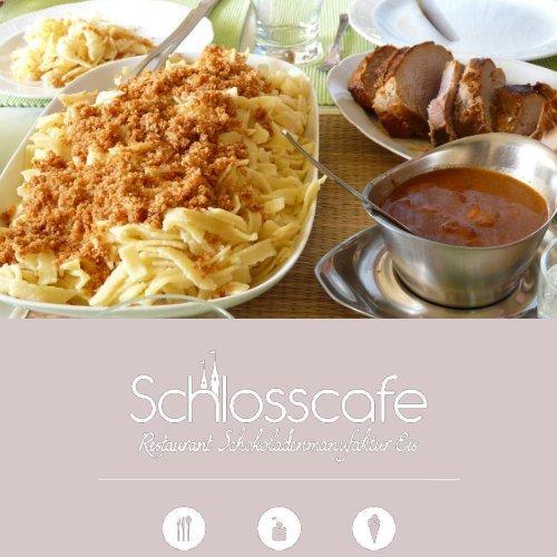 Schlosscafe in Beuren, Restaurant, Café, Konditorei