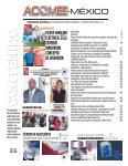 Acomee Mexico - Marzo Abril 2018 - Page 4