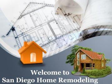 San Diego General Contractors