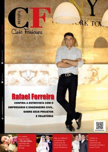 Revista Cleto Fontoura 18º Edição