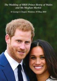 Royal Wed TIL