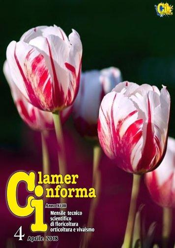 Clamer informa 04 Aprile 2018