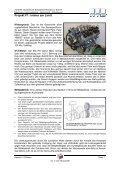 Projekt FORMEL 1 Neotech-V12-Motor - der HTL Steyr - Page 2