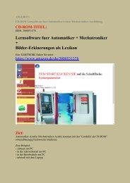 Beruf fuer Metall-Elektro-Allrounder