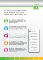 ABC Photosign price list - Page 4