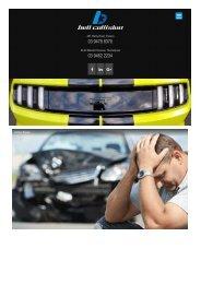Car Smash Repairs, Panel Beaters, Accident Repair Preston & Thomastown