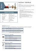 NeoTherm® Minishunt - BilligVVS.dk - Page 3