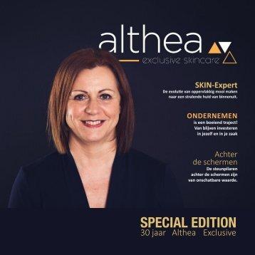 Althea online magazine 01