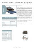 NeoTherm® MiniHeat - Velkommen til P. Henning Jensen ApS - Page 2