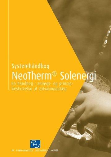 NeoTherm® Solenergi - Ren Varme ApS