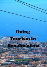 Benalmadena Tourism Guide