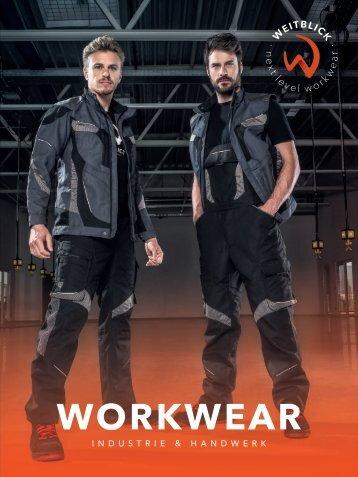 WEITBLICK Workwear 2018