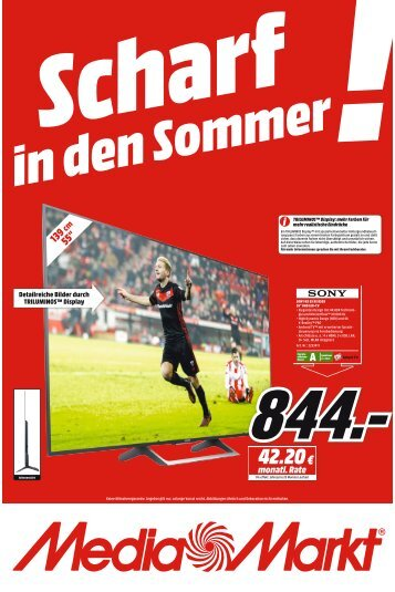 Media Markt Plauen - 16.05.2018