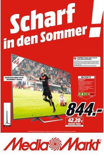 Media Markt - 17.05.2018