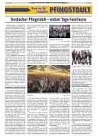 15.05.18 Simbacher Anzeiger - Page 6