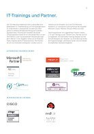 Gesamtbroschüre Business Line IT - TÜV Rheinland Akademie - Seite 5