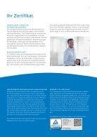 Gesamtbroschüre Business Line IT - TÜV Rheinland Akademie - Seite 7