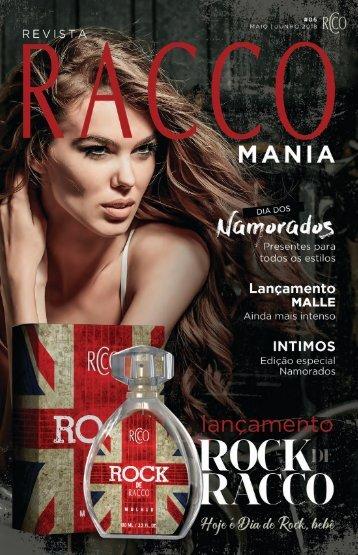 Revista Racco Maio/2018
