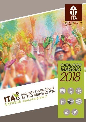 Catalogo ITA - Maggio 2018