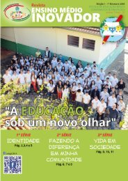 Revista do Inovador EEBGB