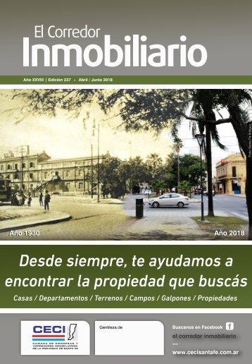 El Corredor Inmobiliario Edición 237