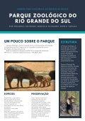 PARQUE ZOOLÓGICO DE SAPUCAIA DO SUL - Page 3
