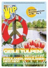 WIP Stadtteil-Magazin Nr.2/18