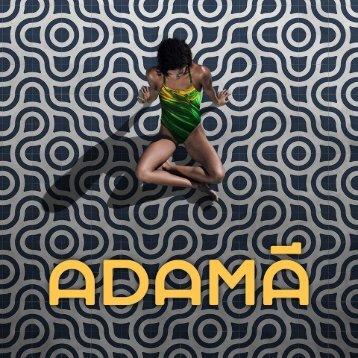 ADAMA TILES CATALOG 2018 ENG