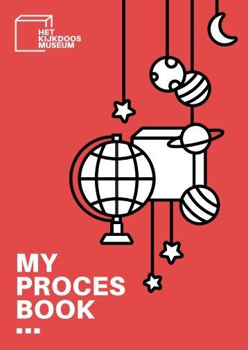 procesboek - het kijkdoos museum - VRecent