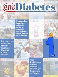 Revista Em Diabetes Edição 13