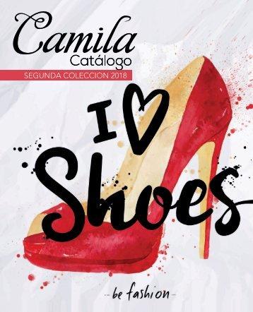 Catalogo Camila  VER LINK