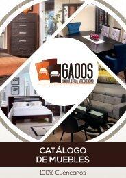catalogo gaoos