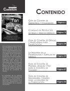 ANUARIO ESPECIAL DE LA INDUSTRIA DE LA PANIFICACIÓN - TECNO PAN 2018 - Page 7