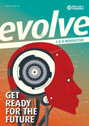 Evolve April newsletter V12