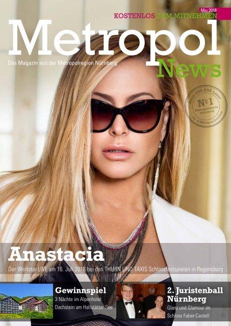 Metropol News Mai 2018