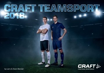 CRAFT TEAMSPORT 2018