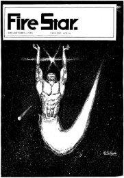 FireStar 03 - 1985