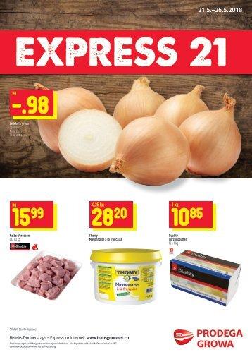 Express 21