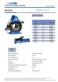KATALOG 2_Maschinen zur Schlauchkonfektionierung - Page 7