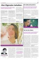 Berner Kulturagenda 2018 N°19 - Page 3