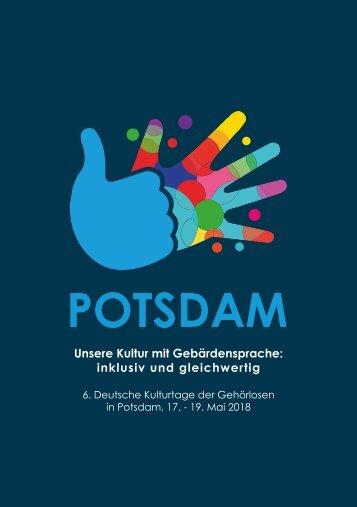 DGB Programmheft 6. Kulturtage 17.-19.5.18 - kompr-1