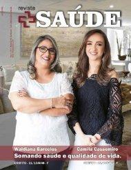 Revista +Saúde - 11ª Edição